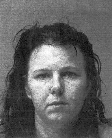 This photo provided by St. John the Baptist Parish Sheriff's Office shows Chanel Skains. Authorities have identified seven people arrested in the investigation of the shootings of four Louisiana sheriff's deputies. Two died and the other two were wounded. State police said Friday that five of those arrested were at the scene where the shootings began. Two others are accused of being accessories. Motives behind the shootings and exactly how they unfolded have not been released. Although two deputies died, no murder charges have been filed. Twenty-four-year-old Brian Lyn Smith was charged with attempted first-degree murder. Forty-four-year-old Terry Smith; 22-year-old Derrick Smith; 28-year-old Kyle David Joekel; and 21-year-old Teniecha Bright are facing a charge of principal to attempted first-degree murder. Joekel and Brian Smith are hospitalized with gunshot wounds. Arrested on suspicion of being accessories after the fact were 37-year-old Chanel Skains and 23-year-old Britney Keith. All are from LaPlace. (AP Photo/St. John the Baptist Parish Sheriff's Office)