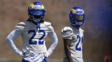 Rams camp preview: Top two CBs set, but CB3 has yet to emerge