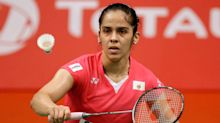 Saina Takes Down World Number 2 Yamaguchi in Denmark Open