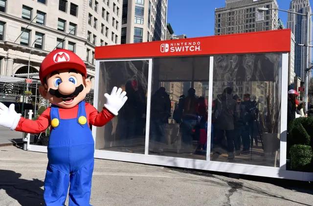 Nintendo prez discusses Switch docks and left Joy-Con issues