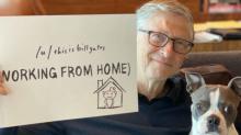 Coronavirus: Bill Gates y sus tres pasos para recuperar el tiempo perdido