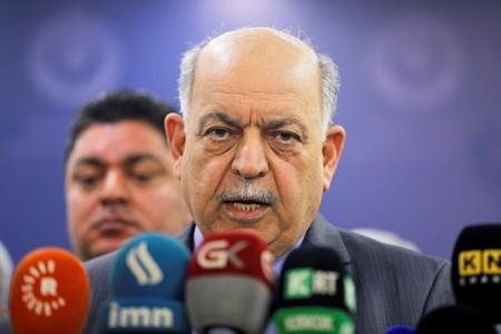 Iraqi oil minister says OPEC deal will lower inventories, stabilise prices
