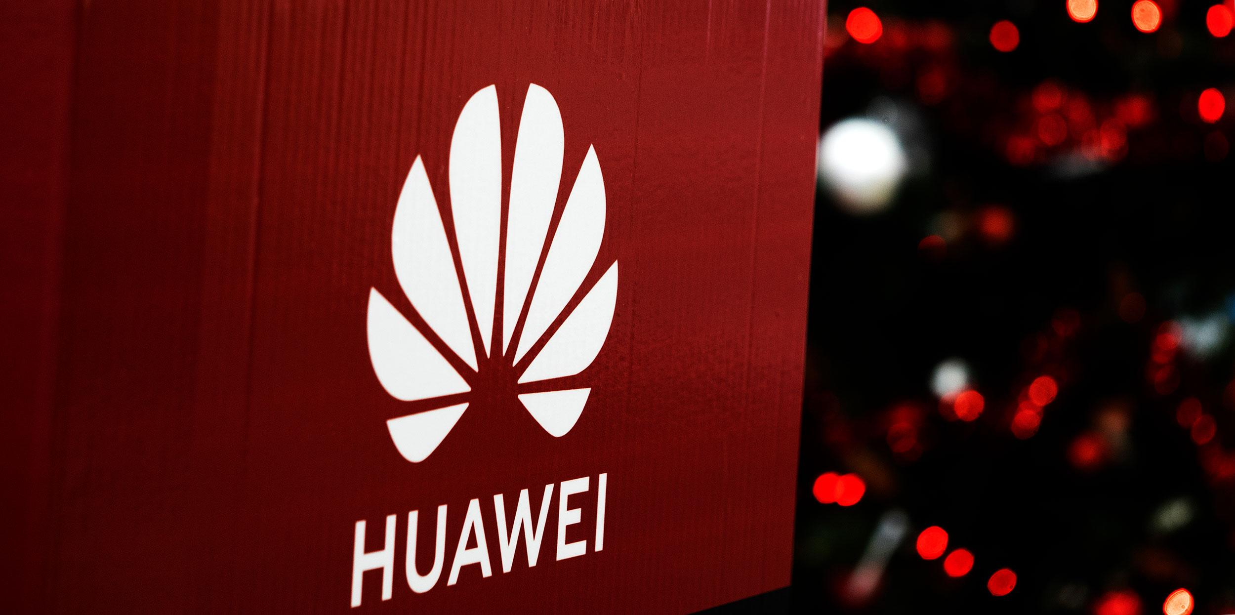 Several chip companies, including Qualcomm and Intel, have reportedly stopped supplying Huawei after blacklist