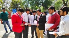 CBSE 12th maths paper analysis: Most students find exam of moderate difficulty level