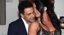 """Graciele Lacerda diz que não se imaginava com Zezé: """"Paguei a língua"""""""