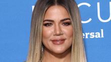 Fans praise Khloé Kardashian after star admits to breastfeeding struggles