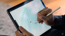 Adobe may reveal Illustrator for iPad in November