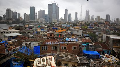 Richest municipal corporations in India
