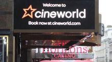 Blockbuster film delays prompt Cineworld warning