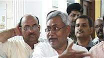 Midday meal deaths: Nitish blames it on opposition