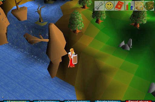 'Runescape Classic' will shut down after almost two decades
