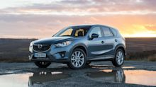 Mazda CX-5 takes title as UK's current fastest selling used car