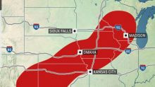 Severe storms put Midwest, Plains in the crosshairs for explosive week