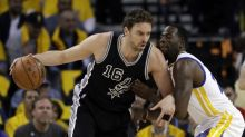 Sources: Pau Gasol declines option with Spurs, but plans to re-sign with team