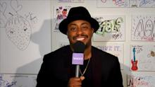 Raheem DeVaughn Explains How Tower Records Launched His Music Career