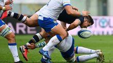 L'Italia del rugby lotta ma perde con la Scozia