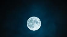 今年最大滿月將在12/3現身!4點帶你認識2017年最後的滿月