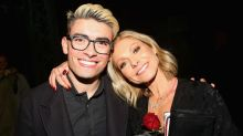 Kelly Ripa Pokes Fun at Son Michael, Says He's Experiencing 'Extreme Poverty' for the First Time