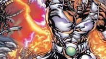Who Is Cyborg? Another Justice Leaguer Joins 'Batman vs. Superman'