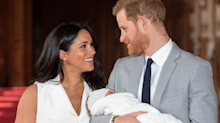 Meghan and Harry's nanny 'could be an American male'