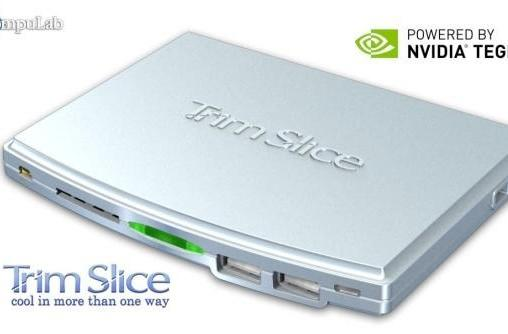 Compulab's Trim Slice on sale, for power users only
