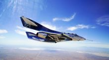 First space tourist flights could come in 2019