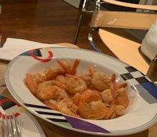 Salmonella in shrimp ignites a recall at Costco, Fresh Market, BJ's Wholesale and others