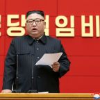 North Korea's Kim stresses roles of city, county leaders: KCNA