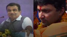 Gadkari Warns of 'Bulldozing' Contractors, UP BJP MLA Threatens SP