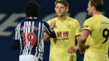 Foot - ANG - Angleterre: West Bromwich Albion et Burnley se neutralisent