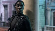 Lashana Lynch on being the new 007 in 'No Time to Die': 'I'm a part of something that will be very, very revolutionary'
