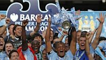 Top five most dramatic Premier League finishes