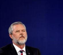 Liberty University sues ex-president Jerry Falwell Jr. for concealing affair