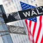 Stocks Retreat As Amazon Drags Down Tech Shares