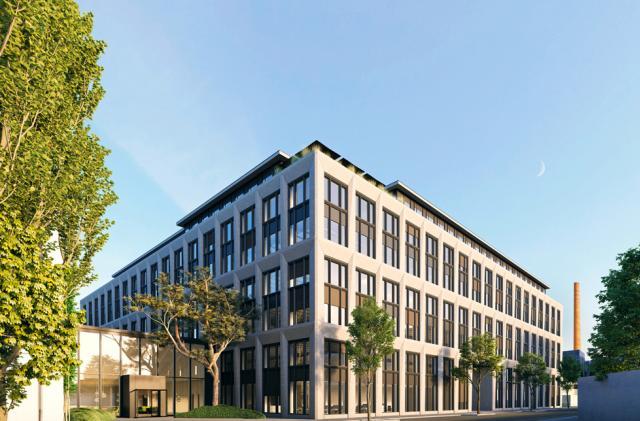 Apple to invest over $1 billion in new Munich silicon facility