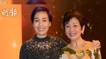 Nina Paw, Elena Kong elated with TV Queen nomination