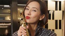 Teresa Mo begins filming CNY movie
