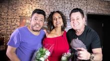 Após 25 anos de 'Dormi na Praça', Bruno e Marrone revelam sonho de gravar com Ivete Sangalo