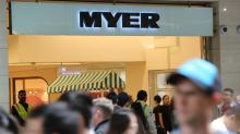Myer trading halt on disclosure allegation