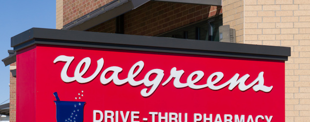Walgreens pharmacist denies woman miscarriage medication. (Getty Images)