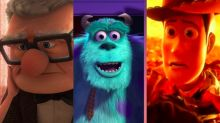 9 Pixar moments that will reduce you to a sobbing wreck