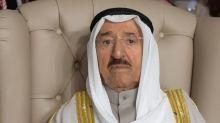 Décès de l'émir du Koweït, le prince héritier lui succède