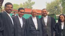 At 93, Advocate K Parasaran Has Ram and Memory on His Side As He Fights for Hindus in Ayodhya Title Suit