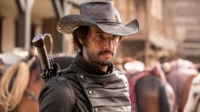 'Westworld' composer Ramin Djawadi on how he brought the Rolling Stones into the Wild West