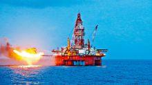 挪油違約官司未完 海油服提獨立上訴
