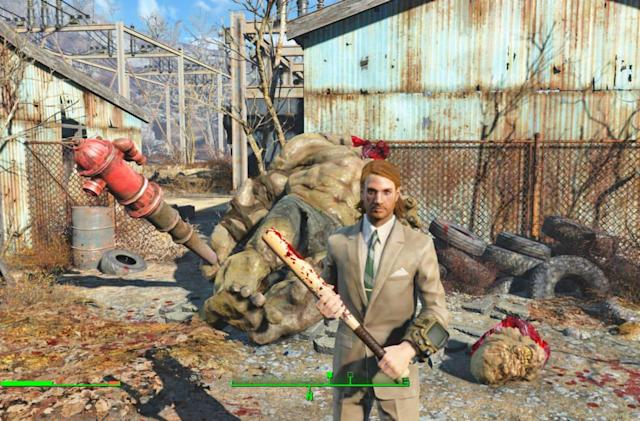 'Fallout' is bringing the wasteland to tabletop gaming