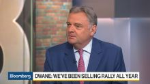 'We've Been Selling This Rally All Year,' Says Allianz's Dwane