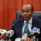 Nigeria's central bank to hold interest rate meeting April 3-4 -spokesman