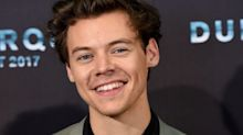 One Direction wishes Harry Styles a happy birthday