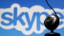 Microsoft's Skype pulled from Apple, Android China app stores